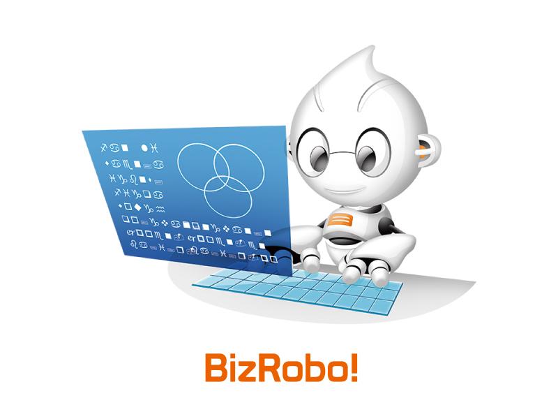 株式会社ReNks 事業内容 <RPA BizRobo!>
